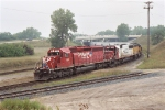 CP 786 (former Soo 786)